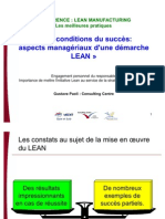 Lean Et Management