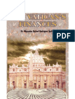 Guillen - The Vatican's Finances (2003)