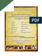 IPUC Distrito 5 - Cuadernillo de orientación para comités en la Iglesia local