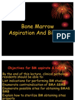 Dalia Gamil BM Aspirate&Biopsy