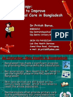 Teledermatology Bangladesh