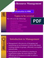 1-Intro-HRM