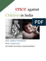 Dysoc Project pdf