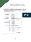 SOP 10. LabView Data Acquisition Program