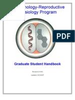Handbook 082007