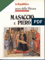 Masaccio e Piero - La Repubblica