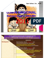 Tips n Strategy for UN 2011