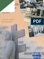 ONAC_BROCHURE résistance en Dordogne