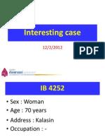 perirenal hematoma