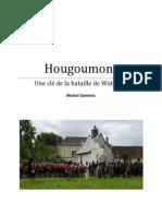 Hougoumont, une clé de la bataille de Waterloo