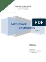 Earthquake Plate1