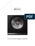KEF Technology
