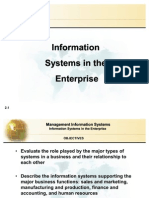 PPT2_Information Systems in the Enterprise