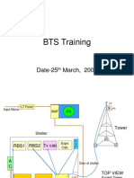 BTS Training