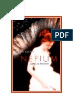 Nefilim, El Beso Del Amanecer - Leah Cohn