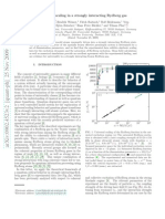 Robert Low et al- Universal scaling in a strongly interacting Rydberg gas
