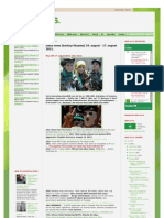 Libya news [backup libyasos] 10. august - 17. august 2011.