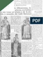 Malena y Macarron La Luz 17:6:1933