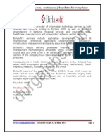BirlaSoft_PlacementPapers