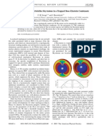 C.M. Savage and J. Ruostekoski- Energetically Stable Particlelike Skyrmions in a Trapped Bose-Einstein Condensate