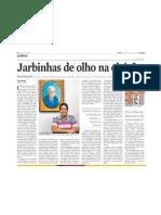 """""""Jarbinhas de olho na eleição"""""""