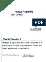 Section II - Basic Vibration Theory