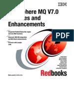 IBM Redbook SG247583 MQ 7.0Features
