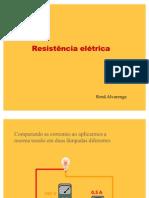 4 Resistência elétrica
