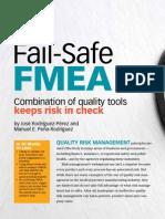 FailSafe_FMEA