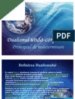 Dualismul unda-corpuscul
