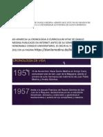 Danilo Medina Admite No Se Graduo de Ingeniero Quimico en La Uasd