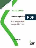 Hyper Bold Green Paper 0111