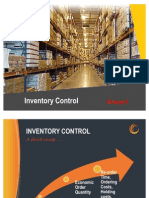 OM Final Ppt_Inventory Control