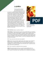 Escola reflexiva- Isabel Alarcão
