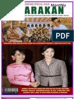 Arakan December 2011