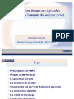 HDFC Presentation - French