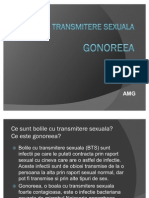 Gonoreea Ppt