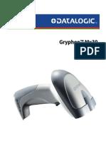 Gryphon Mx30 QRG