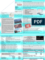 """National Conference on """"GLOBAL UPCOMINGS IN ENVIRONMENT, SCIENCE & TECHNOLOGY-2012 (GUEST'12)"""" on 13th and 14th of April, 2012(Conference Brochure & Registration Form GUEST 12I)"""