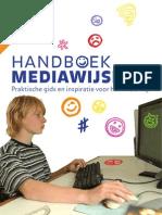 Handboek Mediawijsheid versie website