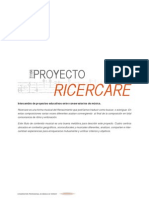 proyecto_ricercare