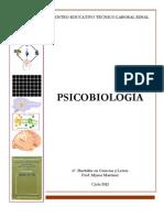 Unidad I - Introducción a la Psicología-2012