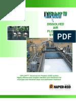 Difloat - Brochure