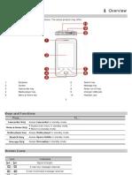 Megagate Titan T610 Users Manual Guide