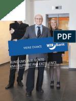 Zahlen - Rund Ums WIR Konto - complementary currency