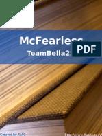 McFearless - TeamBella23