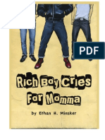 The Motherfucking Circle From the Book Rich Boy Cries for Momma