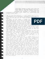 1988 10 22~23 UMRK Interview by Bob Marshall