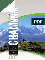 Guide Ete 2011 Chamonix