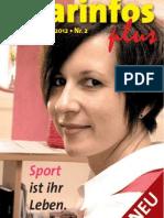 Saarinfos Plus Ausgabe2 Online